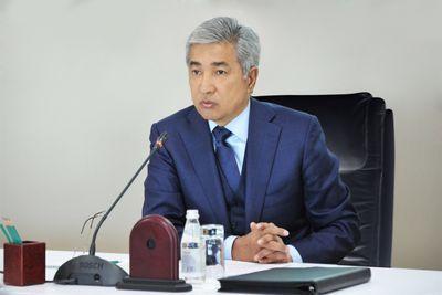 Имангали тасмагамбетовым принято решение по передаче ряда госфункций бизнесу