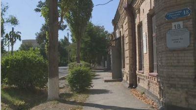Исторический квартал в таразе реконструируют