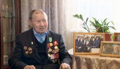 История – учитель жизни: ветеран вов делится воспоминаниями о битве за москву