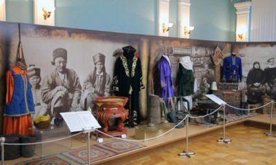 Историю бокеевского ханства изучают туристы и паломники в рф