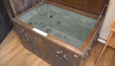 Историко-краеведческий музей каркаралинска карагандинской области пополнился новыми экспонатами
