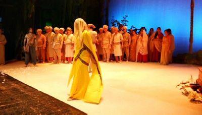 Итальянцы в восторге от выступления казахстанских артистов