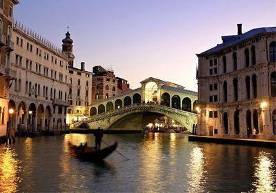 Итальянские города уходят под воду