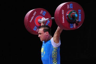 Iwf дисквалифицирует сборную казахстана по тяжелой атлетике после разрешения от мок и cas