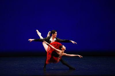 Из оперы в балет