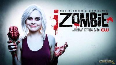 Я зомби 3 сезон дата выхода