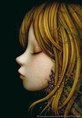 Японский художник-сюрреалист naoto hattori