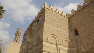 Экспедиция «по следам предков» в египте