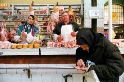 Эксперименты навыживание: киев отпускает цены напродовольствие - «экономика»