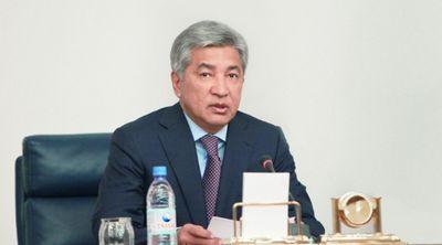 Экспертным советом отобраны лучшие работы конкурса на лучший национальный бренд казахстана