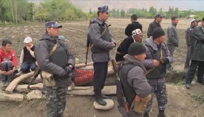 Эксперты кыргызстана призывают укреплять нацбезопасность в стране