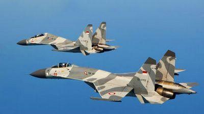 Эксперты отмечают серьезный рост продаж российских систем вооружения на мировом рынке