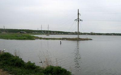 Энергетики готовы к прохождению весеннего паводка - «челябинская область»