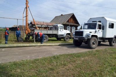 Энергетики повысили надежность электроснабжения поселка кусинские печи - «новости челябинска»