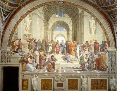 Эпоха возрождения. ренессанс