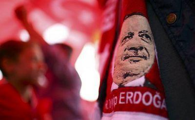 Эрдоган — угроза энергетической безопасности европы? - «экономика»
