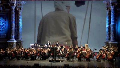 Юные музыканты прибыли в астану для участия в конкурсе им.чайковского