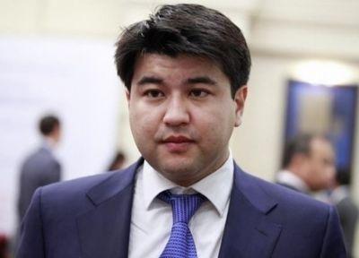К.бишимбаев принял участие в заседании совета министров оэср
