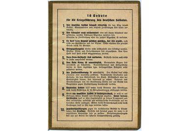 Как бывшие пионеры нарушили седьмую заповедь