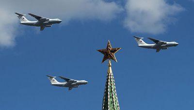 Как и для чего в россии работали над самолетом с лазерным оружием
