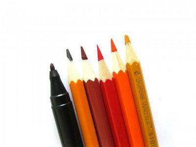 Как рисовать бабочку поэтапно карандашом