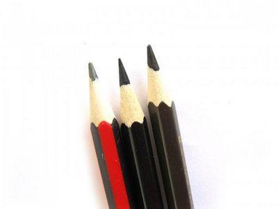 Как рисовать чужого поэтапно карандашом
