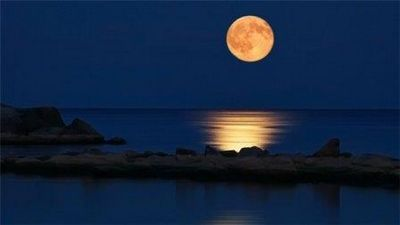 Как влияет луна на жизнь на земле