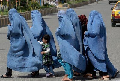 Как женщин в афганистане наказывают за «моральные преступления»