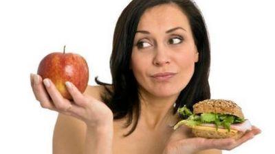 Какой тип диеты выбрать?