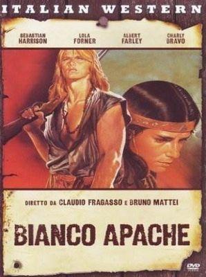 Картина «белый апач» (1987)