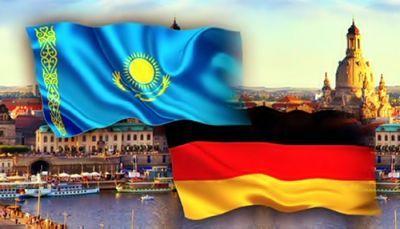Казахстан для германии – главный торговый партнер в центральной азии
