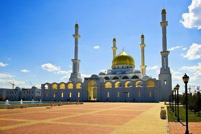 Казахстан переходит кэкономическому росту— назарбаев - «экономика»
