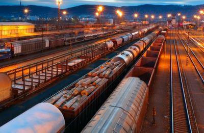 Казахстан повысил рейтинг в индексе эффективности логистики lpi