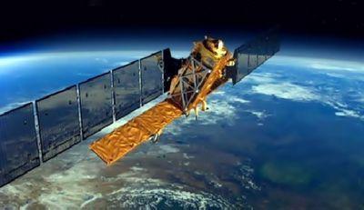 Казахстан предоставит партнерам по снг свои космические спутники