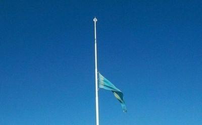 Казахстан скорбит по погибшим в результате теракта в актобе