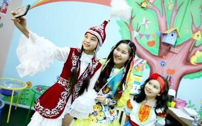 Казахстанки стали лауреатами международного песенного конкурса