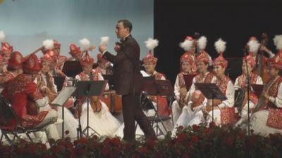 Казахстанская культура для всего мира