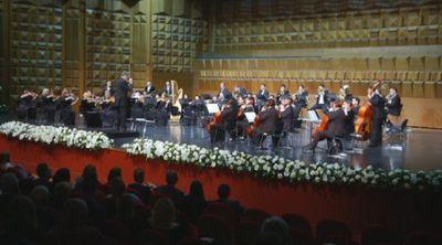 Казахстанские музыканты дали блестящий гала-концерт в италии