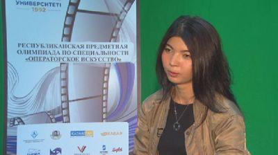 Казахстанский режиссер жаннат алшанова попала в шорт-лист каннского кинофестиваля