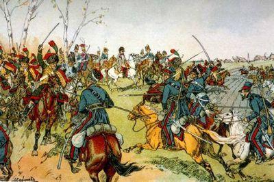 Казаки-разбойники, или почём сечь для народа