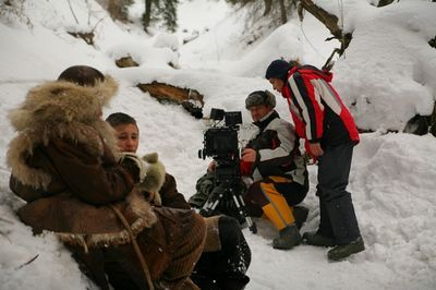 Киностудия «казахфильм» снимет картину о балуане шолаке
