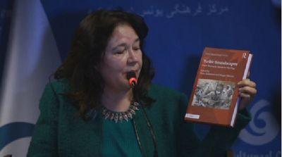 Книгу об истории тюркских музыкальных инструментов презентовали в лондоне