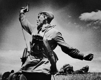 Конкурс стихов о войне 2015