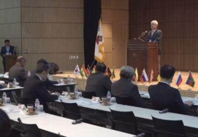 Корейские технологии в сфере строительства планируют использовать в казахстане