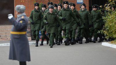 Корреспондент «газеты.ru» лично протестировал новый комплект полевой формы для солдат