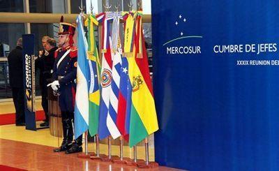 Кризис меркосур как отражение кризиса региональной интеграции в латинской америке - «экономика»