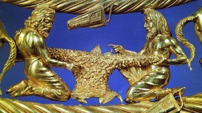 Крымские музеи обжалуют решение опередаче украине «скифского золота» — новости политики, новости россии — eadaily - «экономика»