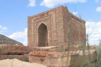 Культурно-географический пояс святынь казахстана создают в карагандинской области