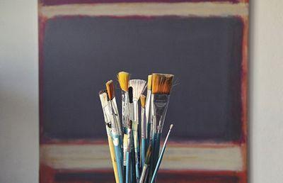 Курсы художественного рисования: учиться никогда не поздно