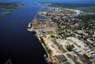 Латвийские политики рассуждают отом, сможетли россия отказаться отприбалтийского транзита - «экономика»